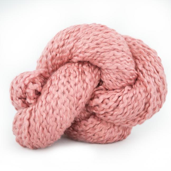 Kremke Soul Wool Andean Mist Cotton Flammé Coral Sunset