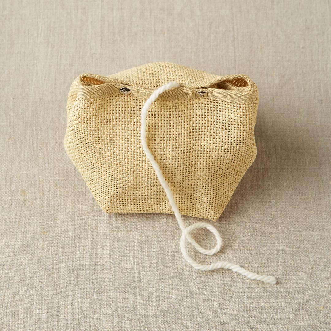 CocoKnits Mesh Project Bag