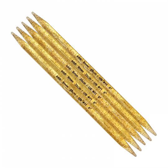 Addi Double Pointed Needles Plastic 401-7