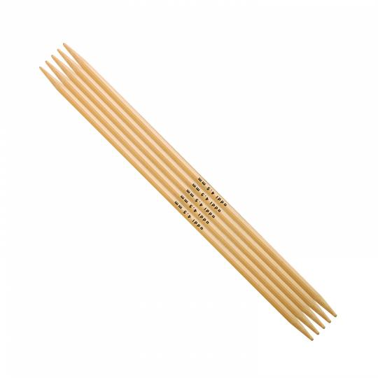 Addi Double Pointed Needles Bamboo 501-7