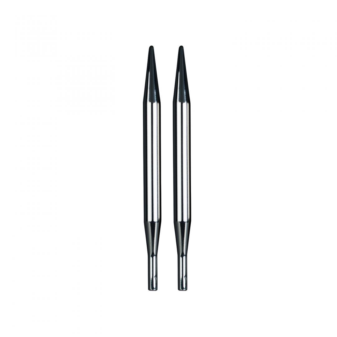 Addi Click Needle Tips Lace short 756-2