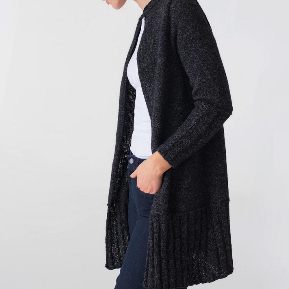 Shibui Knits Printed patterns in English Clark for Nest