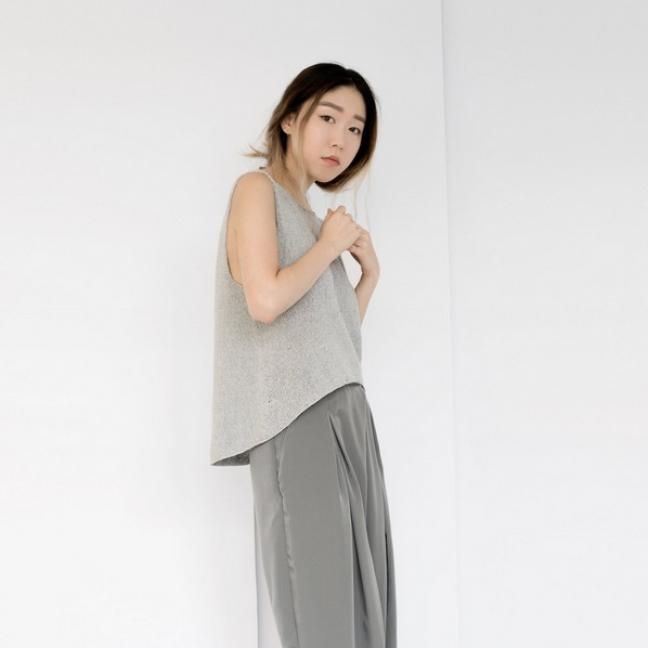 Shibui Knits Printed patterns in English Slope for Twig