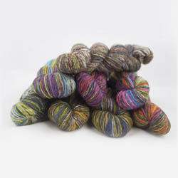 Kremke Soul Wool Lazy Lion Sock Yarn Mix Mix