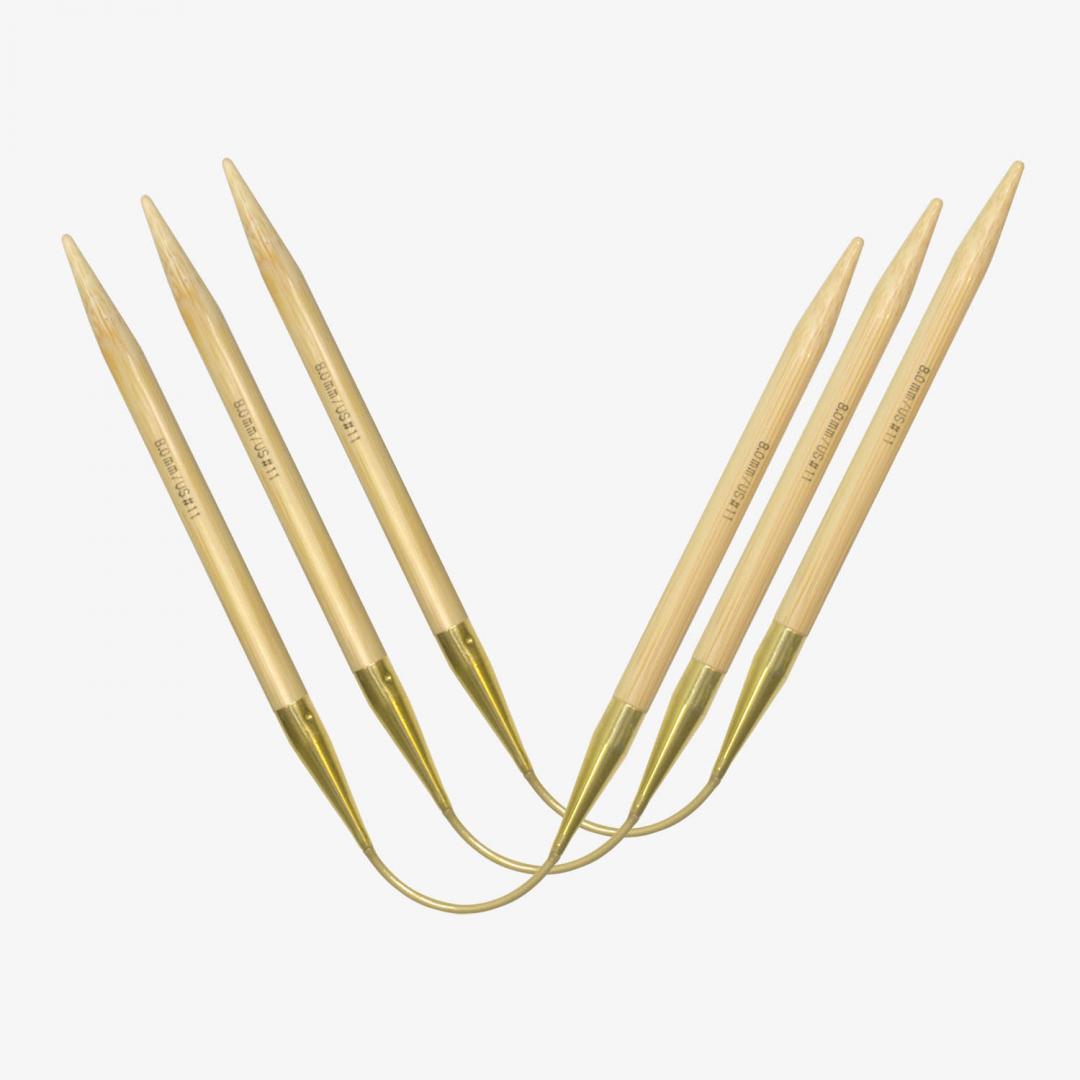 Addi Addy CraSy Trio Bambo Long 560-2 4,5mm