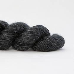 Shibui Knits Tweed Silk Cloud 25g Tar