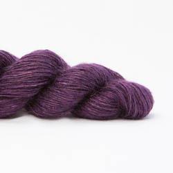 Shibui Knits Tweed Silk Cloud 25g Velvet