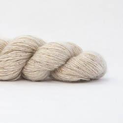 Shibui Knits Tweed Silk Cloud 25g Bone