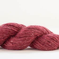 Shibui Knits Tweed Silk Cloud 25g Vintage Rose
