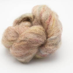 Cowgirl Blues Fluffy Mohair gradient 100g Sweet Dreams