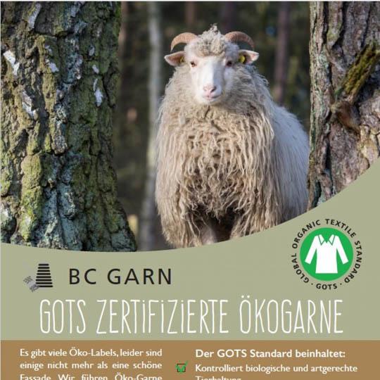 BC Garn BC Garn Display