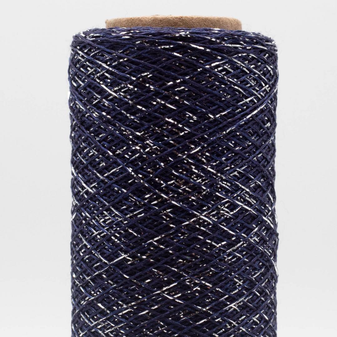 Kremke Soul Wool Stellaris Navy Silver