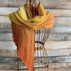 Kremke Soul Wool Merino Cobweb Lace