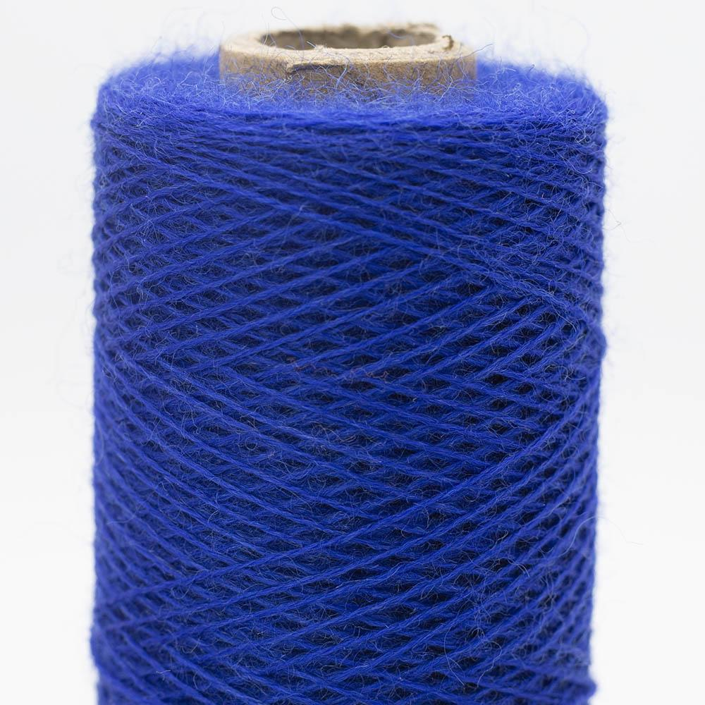 Kremke Soul Wool Merino Cobweb Lace Royal Blue