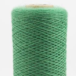 Kremke Soul Wool Merino Cobweb Lace Green