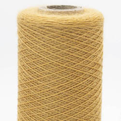 Kremke Soul Wool Merino Cobweb Lace Golden