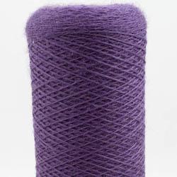 Kremke Soul Wool Merino Cobweb Lace Purple