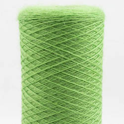 Kremke Soul Wool Merino Cobweb Lace Meadow
