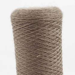 Kremke Soul Wool Merino Cobweb Lace Nougat
