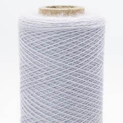 Kremke Soul Wool Merino Cobweb Lace Light Grey