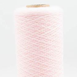Kremke Soul Wool Merino Cobweb Lace Baby Pink