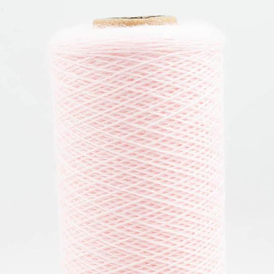 Kremke Soul Wool Merino Cobweb Lace  babyrosa