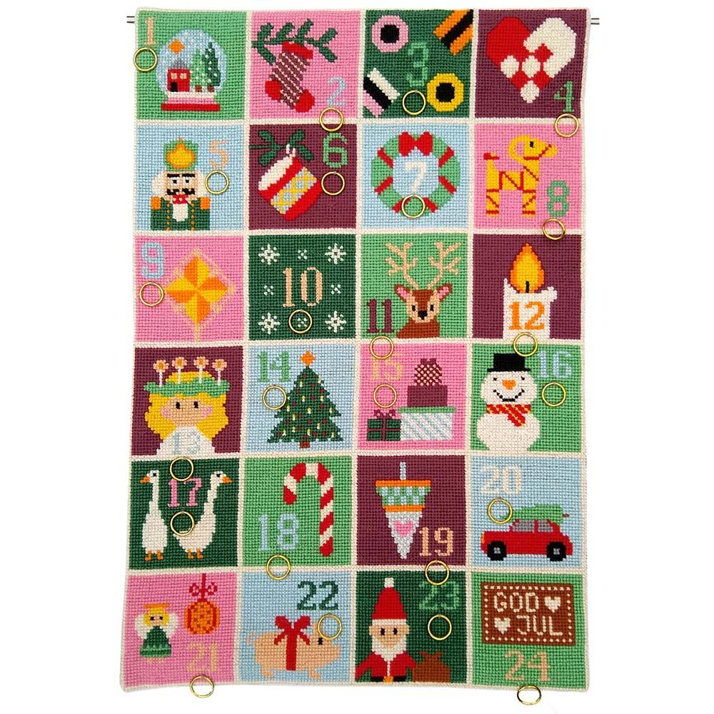 Fru Zippe Adventskalender 78 0450