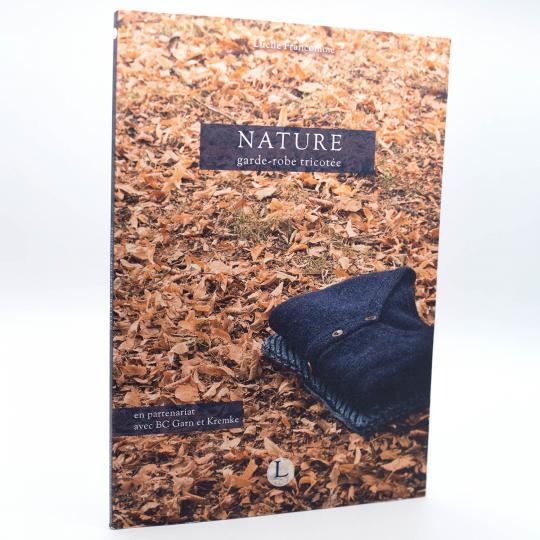 div. Buchverlage Lucile Francomme Nature