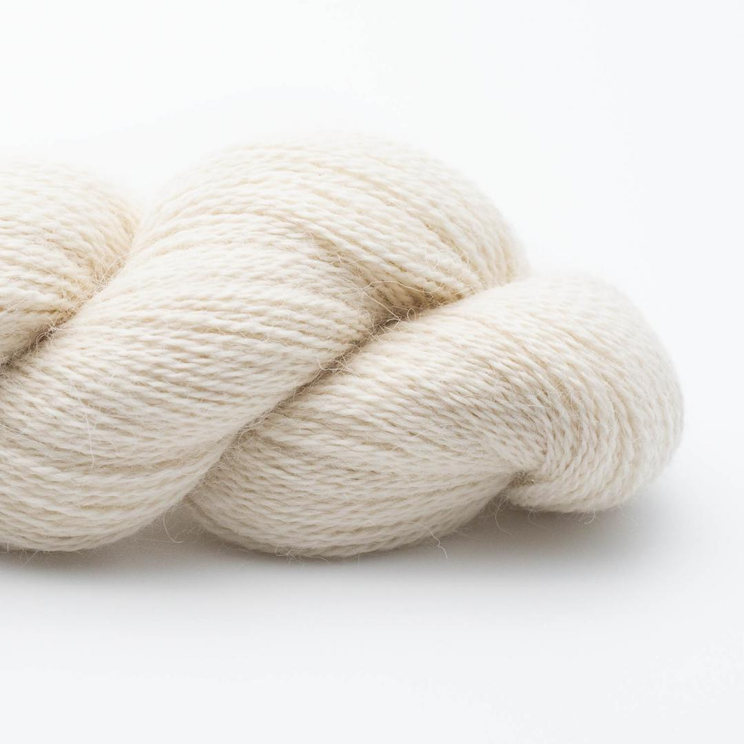 Kremke Soul Wool Babyalpaka Lace Natural
