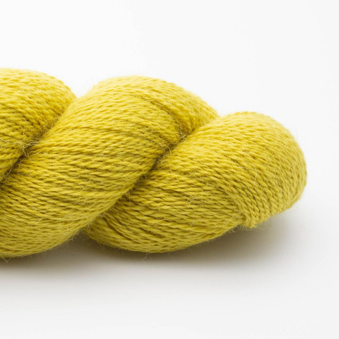 Kremke Soul Wool Babyalpaka Lace Apple
