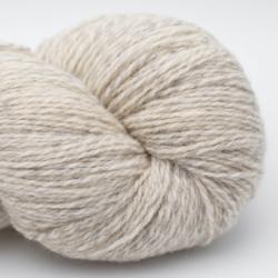 BC Garn Semilla Pura 100g GOTS Natural Grey Marled