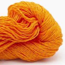 BC Garn Luxor mercerised cotton karotte