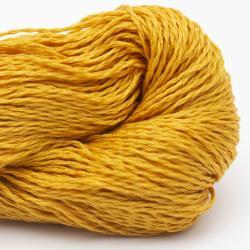 BC Garn Luxor mercerised cotton gold