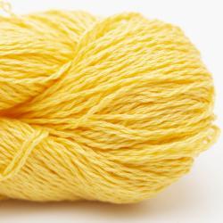 BC Garn Luxor mercerised cotton sonnengelb