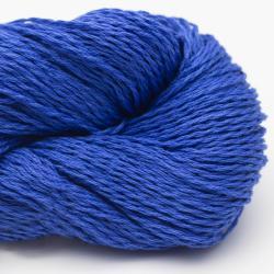 BC Garn Luxor mercerised cotton royalblau