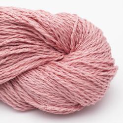 BC Garn Luxor mercerised cotton Altrosa