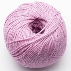 Kremke Soul Wool Morning Salutation vegan Pink