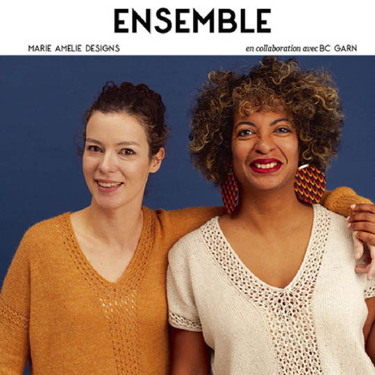 div. Buchverlage Ensemble by Marie Amélie Designs