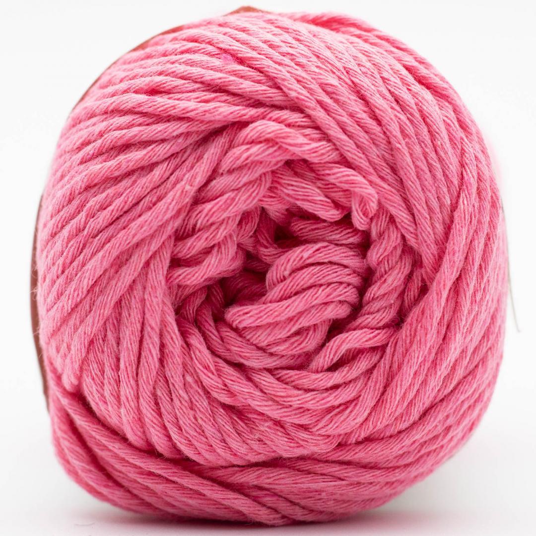 Kremke Soul Wool Karma Cotton recycled Pale Pink