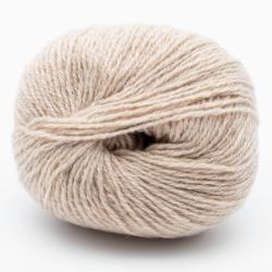 Kremke Soul Wool Eco Cashmere Fingering 25g Hellcamel