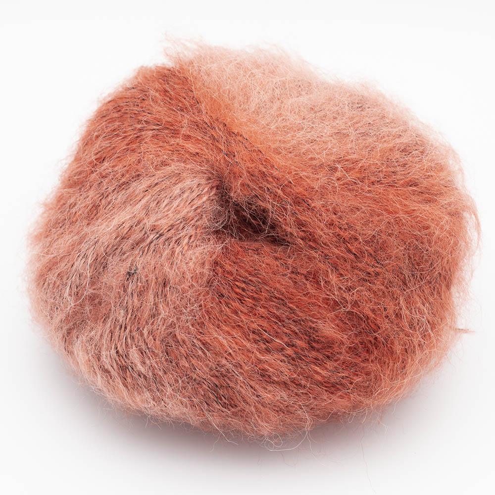 Kremke Soul Wool Baby Silk Lace 25g Feuerrot