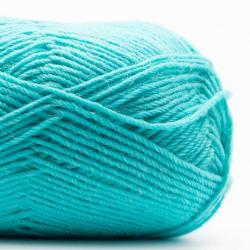 Kremke Soul Wool Edelweiss Alpaca 4-ply 25g Dark Turquoise