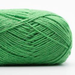 Kremke Soul Wool Edelweiss Alpaca 4-ply 25g Green Stone