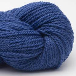 Erika Knight British Blue Fingering Midnight Blue