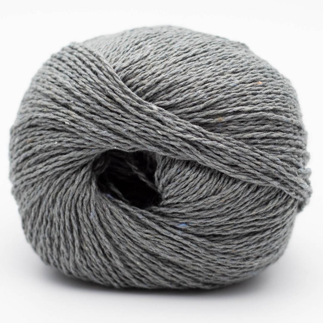 Kremke Soul Wool Reborn Denim Uni Salbei