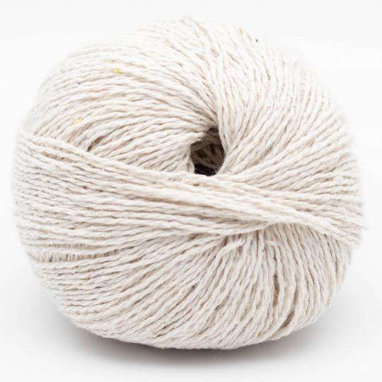 Kremke Soul Wool Reborn Denim Uni  Natur