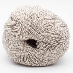 Kremke Soul Wool Reborn Denim Colori Naturbeige