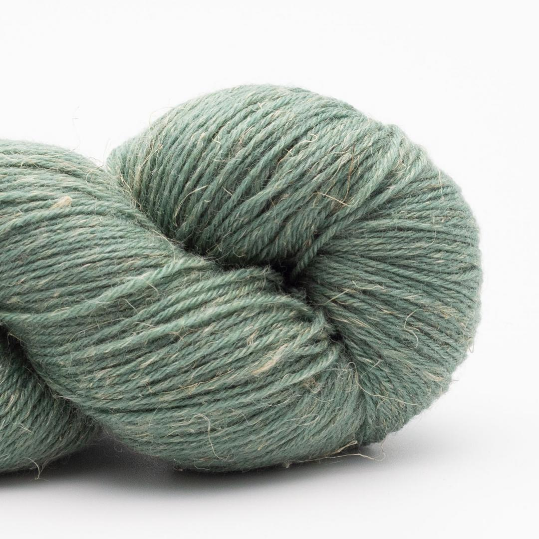 Kremke Soul Wool Lazy Linen Sea Spray