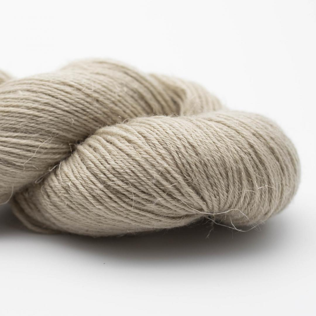 Kremke Soul Wool Lazy Linen Grey