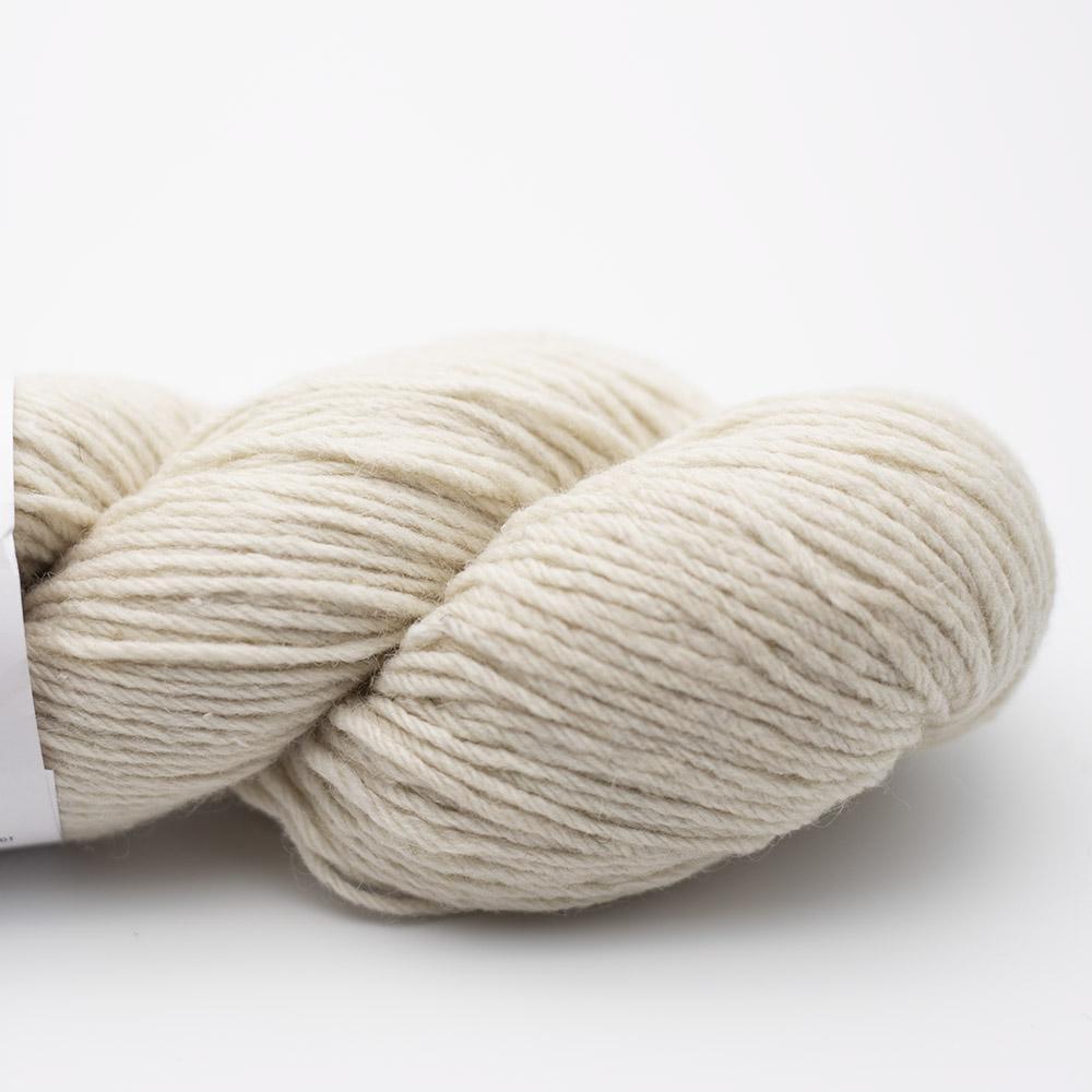 Kremke Soul Wool Reborn Wool recycled White